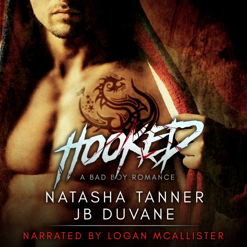 Hooked: A Bad Boy MMA Romance