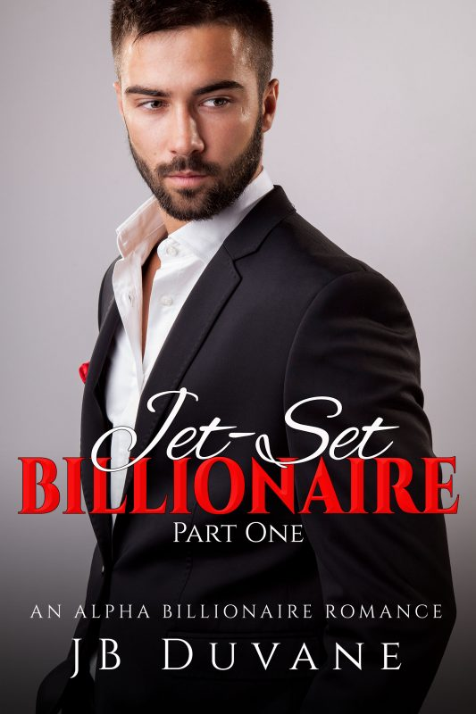 Jet-Set Billionaire Pt 1