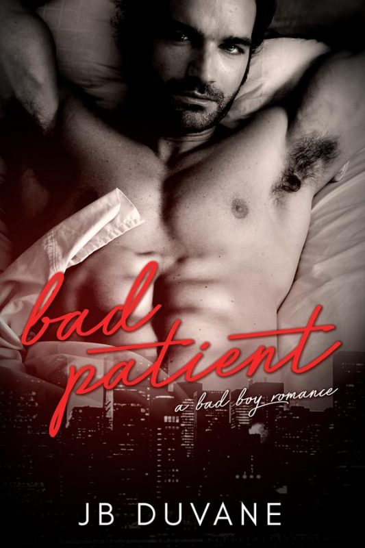 Bad Patient: A Bad Boy Mafia Hitman Romance